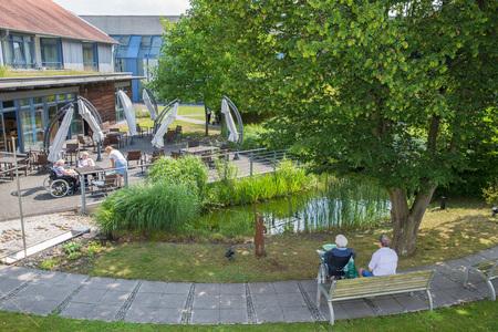 20 Jahre Tagespflege im Altenzentrum Wiepeldoorn