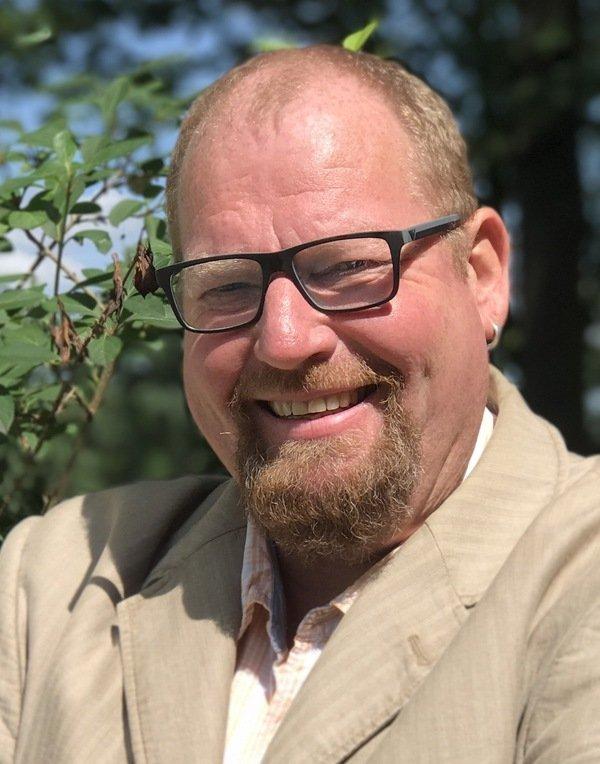 André Hanneken