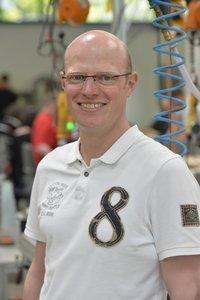 Dirk Bathe