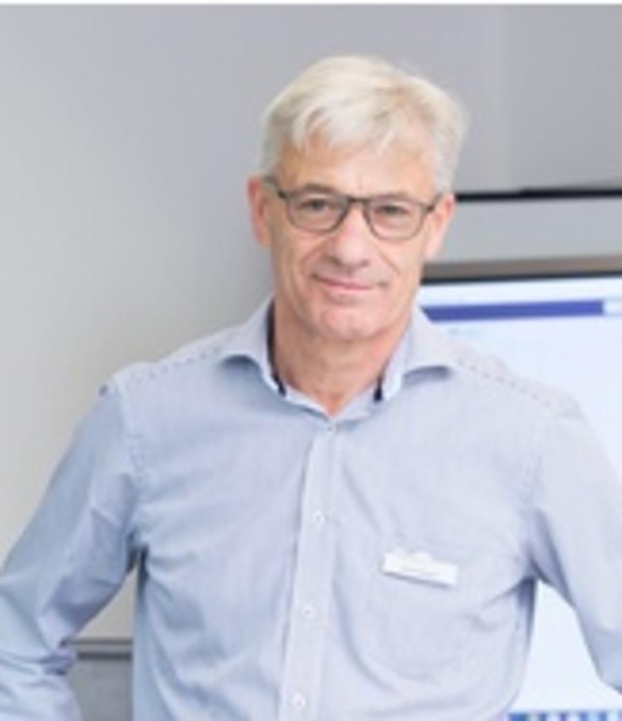 Ulrich Rötgers