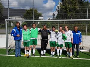 30.05.: Fußball-Turnier für Menschen mit Behinderung in der Tönnies Arena