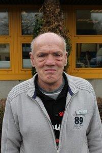 Dieter Weise