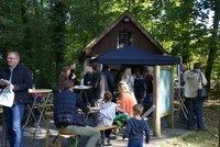 1.Mai: Maifest auf dem Kiebitzhof mit Tombola