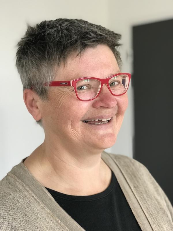 Jutta Trebeß