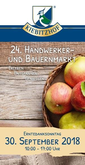 24. Handwerker und Bauernmarkt