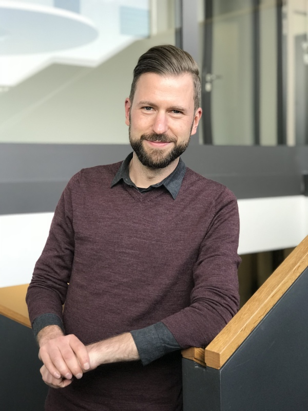 Tim Kluger