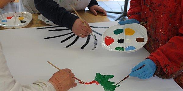 Kategoriebild KunstWerk Atelier