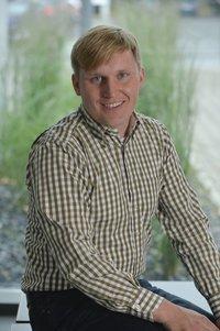 Dr. Sebastian Menke wird neuer Leiter des Grünen Bereichs