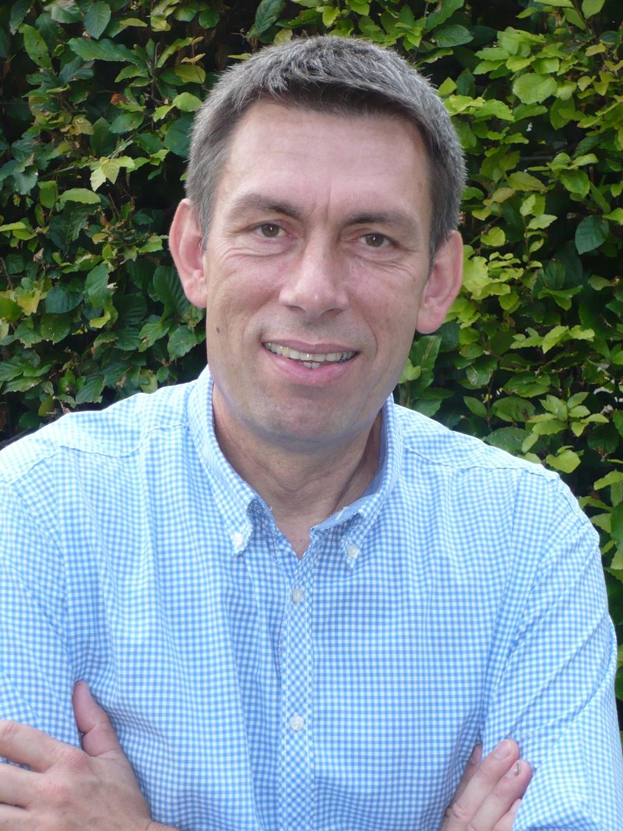 Dirk Tibbe