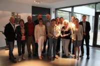 Neue Gesellschafterversammlung wählt Elisabeth Witte zur Vorsitzenden