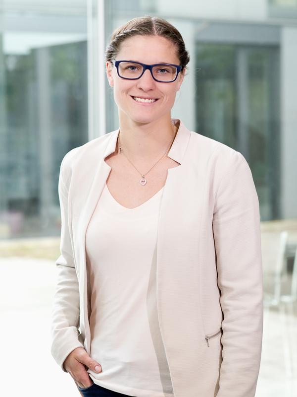 Laura Stender