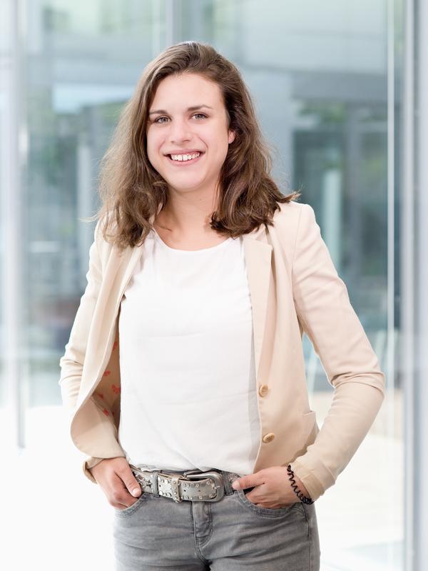 Rebecca Hillebrand