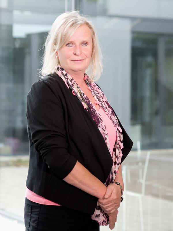 Jutta Barteck